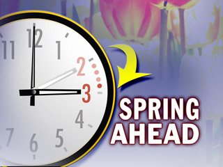 SPRING FORWARD… « AND SO IT GOES ON
